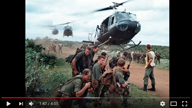 What's Going On? – Marvin Gaye & the Vietnam War