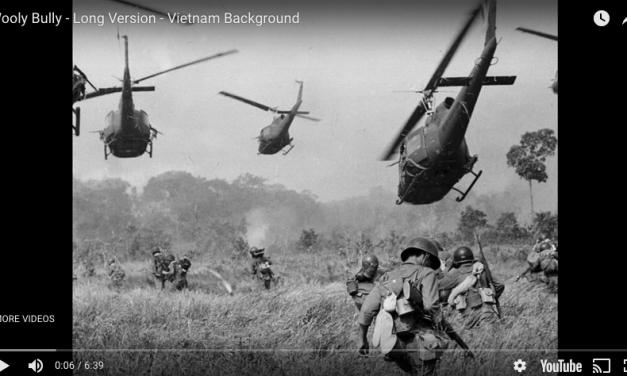 Sam the Sham & the Pharaohs: Wooly Bully – Vietnam Slideshow