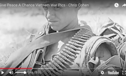 John Lennon: Give Peace A Chance – Vietnam Slideshow