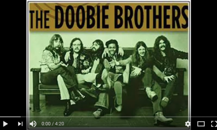 The Doobie Brothers – Black Water