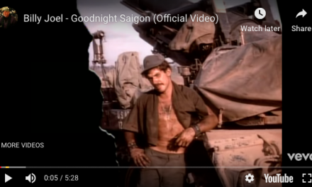 Billy Joel – Goodnight Saigon (Official Video)