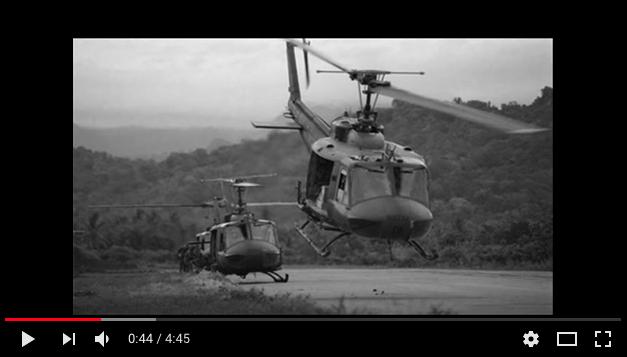Lynyrd Skynyrd: Sweet Home Alabama – Vietnam Slideshow