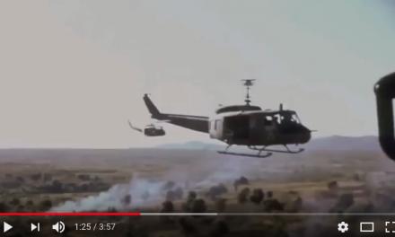 Spirit in the Sky – Norman Greenbaum | Huey Tribute Video